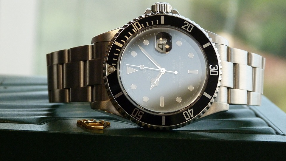 Rolex Servicing UK