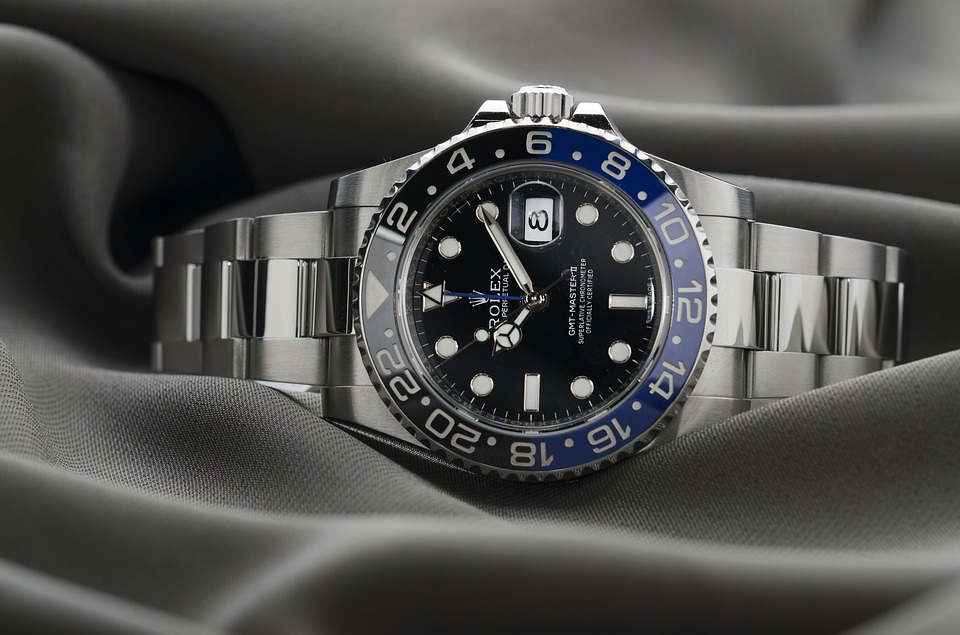 Get Your Watch Looking Good as New with a Rolex Repair Service Near You